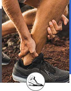 Achilles Tendonitis Specialist Near Me in Walnut Creek CA - Bay Area Foot and Ankle