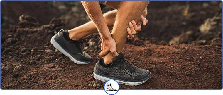 Achilles Tendonitis Near Me in Walnut Creek CA and Brentwood CA