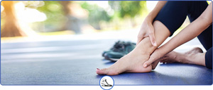 Acute Foot Injuries Specialists Near Me in Walnut Creek CA and Brentwood CA