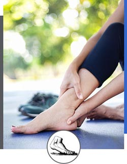 Acute Foot Injuries Treatment Clinic Near Me in Walnut Creek CA - Bay Area Foot and Ankle