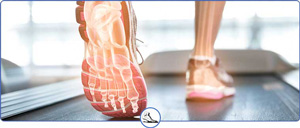 Video Gait Analysis Near Me in Walnut Creek CA and Brentwood CA