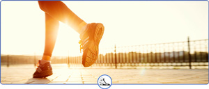 Athlete's Foot Specialists Near Me in Walnut Creek CA and Brentwood CA