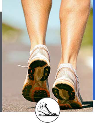 Athlete's Foot Fungal Infection Specialist Near Me in Walnut Creek CA - Bay Area Foot and Ankle