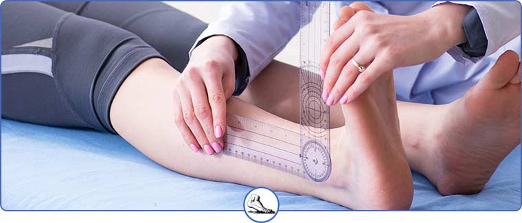 Biomechanical Foot and Ankle Exams Near Me in Walnut Creek, CA and Brentwood, CA