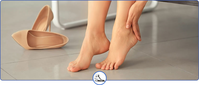 Chronic Ankle Swelling Specialist Near Me in Walnut Creek, CA and Brentwood, CA