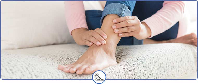 Chronic Foot Injury Specialist Near Me in Walnut Creek CA and Brentwood CA