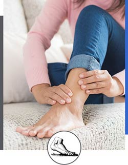 Chronic Foot Injury Specialist Near Me in Walnut Creek CA - Bay Area Foot and Ankle