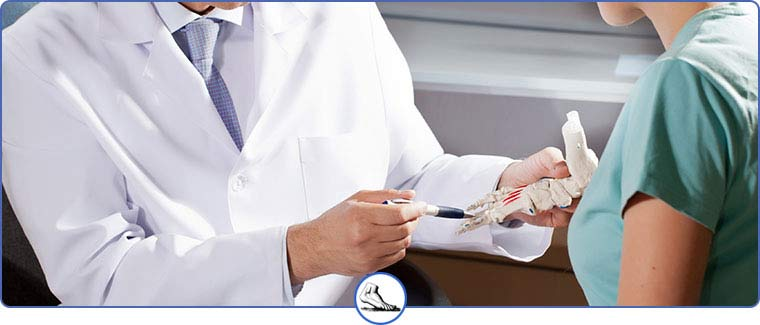 Hospital SNF Foot and Ankle Consultations Near Me in Walnut Creek CA