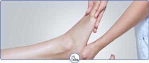 Foot Deformities Specialist Near Me in Walnut Creek CA and Brentwood CA