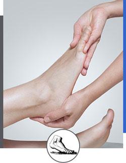 Foot Deformities Specialist Near Me in Walnut Creek CA - Bay Area Foot and Ankle