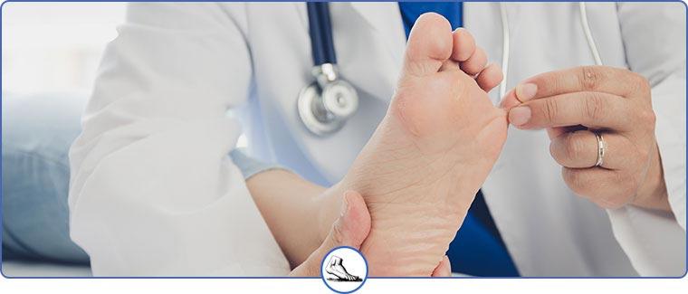 Foot Dermatology Specialist Near Me in Walnut Creek CA and Brentwood CA
