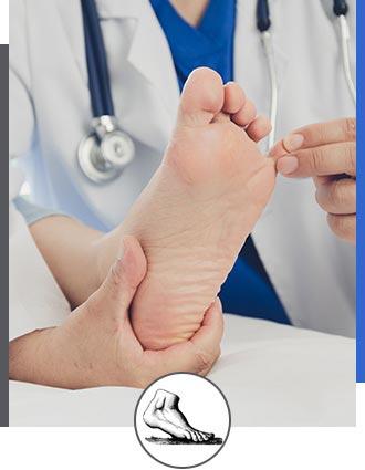 Foot Dermatologist Specialist Near Me in Walnut Creek CA - Bay Area Foot and Ankle