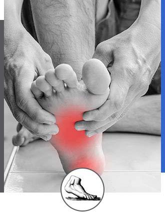 Diabetic Foot Specialist Near Me in Walnut Creek CA - Bay Area Foot and Ankle