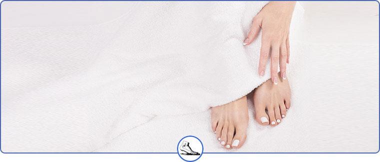 Drop Foot Treatment Near Me in Walnut Creek, CA and Brentwood, CA