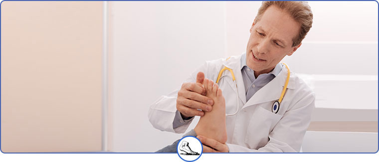 Foot & Ankle Examinations Near Me in Walnut Creek CA - Bay Area Foot and Ankle