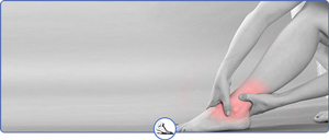 Excessive Pronation Treatment Near Me in Walnut Creek CA - Bay Area Foot and Ankle