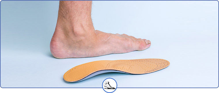 Flat Foot Treatment Near Me in Walnut Creek CA - Bay Area Foot and Ankle