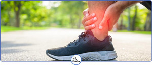 Foot & Ankle Fractures Treatment Near Me in Walnut Creek CA - Bay Area Foot and Ankle