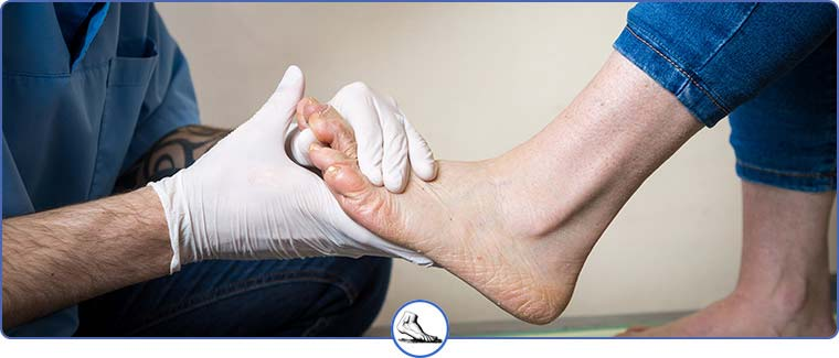 Shoe and Orthotics Evaluation Near Me in Walnut Creek CA and Brentwood CA