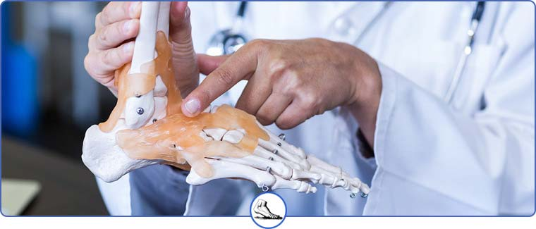 Foot & Ankle Specialist Near Me in Walnut Creek CA - Bay Area Foot and Ankle