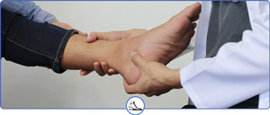 Foot and Ankle Specialist Near Me in Brentwood, CA - Bay Area Foot and Ankle