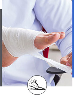 Foot and Ankle Surgery Specialist Near Me in Walnut Creek CA - Bay Area Foot and Ankle