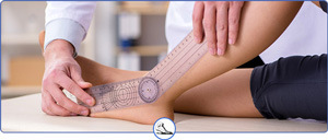 Functional Assessment Near Me in Walnut Creek CA - Bay Area Foot and Ankle