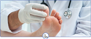 Toenail and Foot Fungus Specialist Near Me in Walnut Creek CA and Brentwood CA