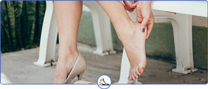 Heel Pain Treatment Near Me in Walnut Creek CA - Bay Area Foot and Ankle
