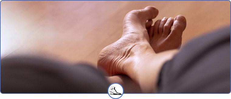 High Arched Foot Specialist Near Me in Walnut Creek CA - Bay Area Foot and Ankle