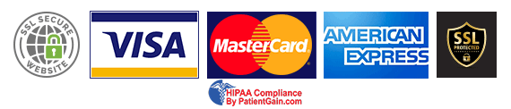 Online Payment at Bay Area Foot and Ankle Associates in California
