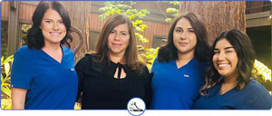 Meet Our Team - Bay Area Foot and Ankle