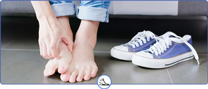 Foot Infections Treatment Near Me in Walnut Creek CA and Brentwood CA