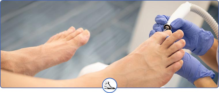 Foot Specialist Doctor Near Me in Walnut Creek CA - Bay Area Foot and Ankle
