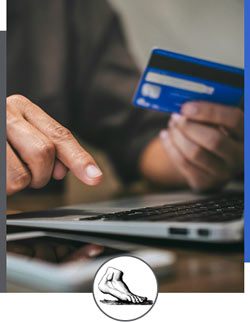 Online Payment - Bay Area Foot and Ankle Associates in California