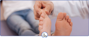 Toddler Twisted Ankle Clinic Near Me in Brentwood CA and Walnut Creek CA