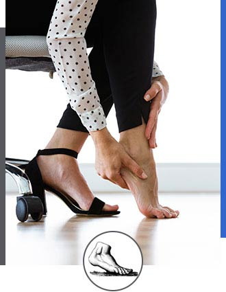 Plantar Fasciitis Specialists Near Me in Walnut Creek CA - Bay Area Foot and Ankle
