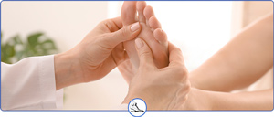 Routine Podiatry Care Specialist Near Me in Walnut Creek CA and Brentwood CA