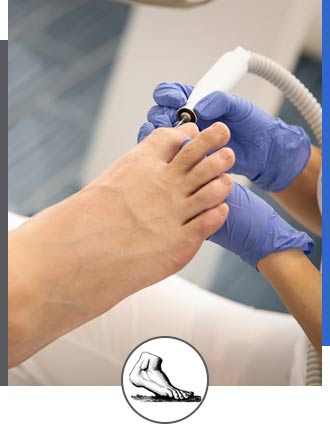 Traditional Podiatry Care Near Me in Walnut Creek CA - Bay Area Foot and Ankl