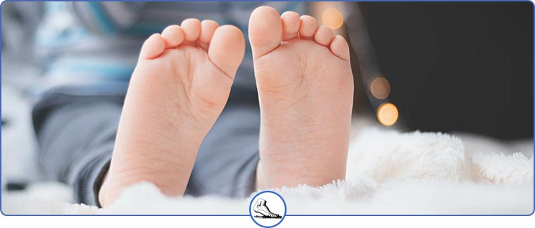 Pediatric Foot Screening Specialist Near Me in Walnut Creek CA and Brentwood CA