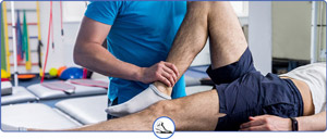 Foot and Ankle Sports Injury Specialist Near Me in Walnut Creek CA and Brentwood CA