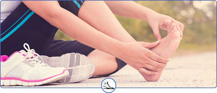 Podiatric Sports Services Near Me in Walnut Creek CA and Brentwood CA
