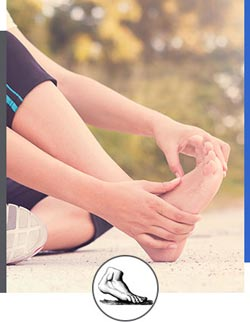 Podiatric Sports Services Near Me in Walnut Creek CA - Bay Area Foot and Ankle