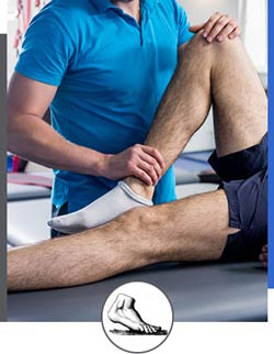 Sports Treatments Near Me in Walnut Creek CA - Bay Area Foot and Ankle