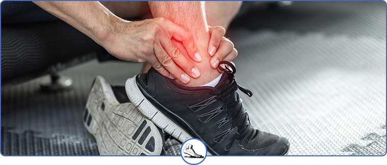 Foot & Ankle Sprain Specialist Near Me in Walnut Creek CA - Bay Area Foot and Ankle