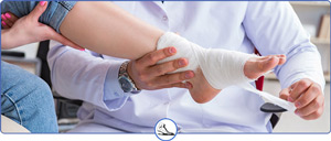 Foot & Ankle Fractures Specialist Near Me in Walnut Creek CA - Bay Area Foot and Ankle