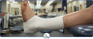 Athletic Taping Near Me in Walnut Creek, CA and Brentwood, CA