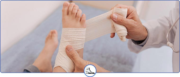 Bay Area Foot Surgeon Near Me in Walnut Creek, CA and Brentwood, CA